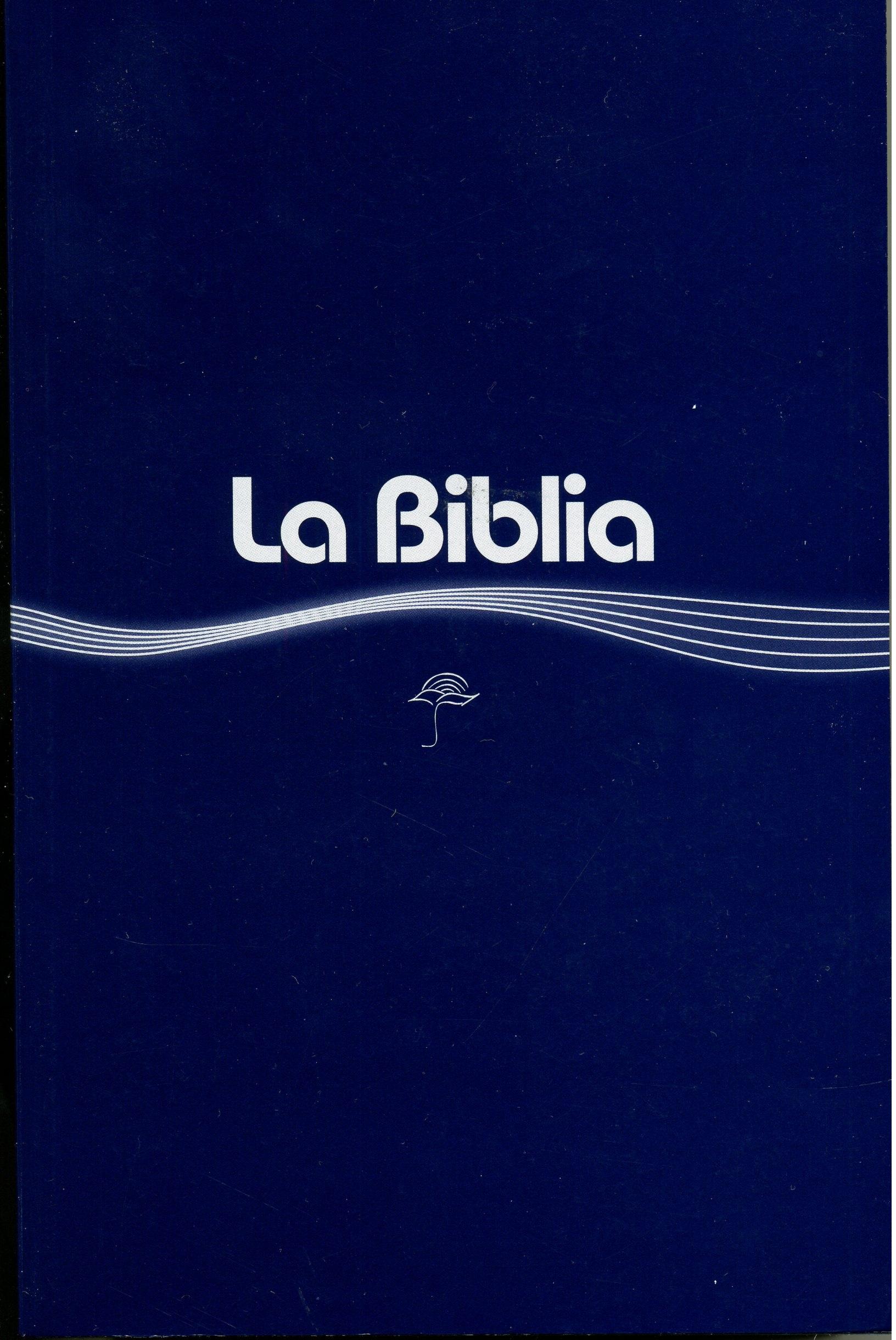 Biblia TLA Misionera