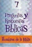 Preguntas Y Respuestas Bilingue N.7