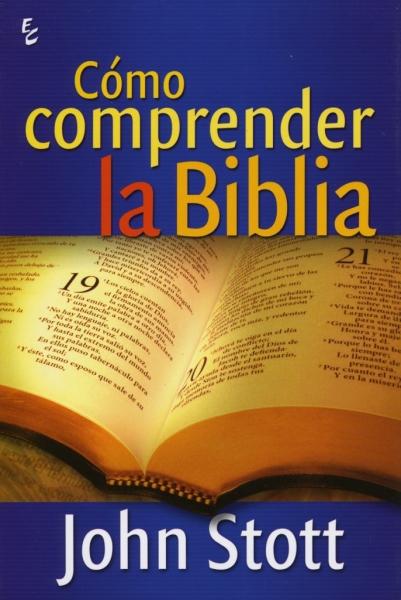Como Comprender La Biblia