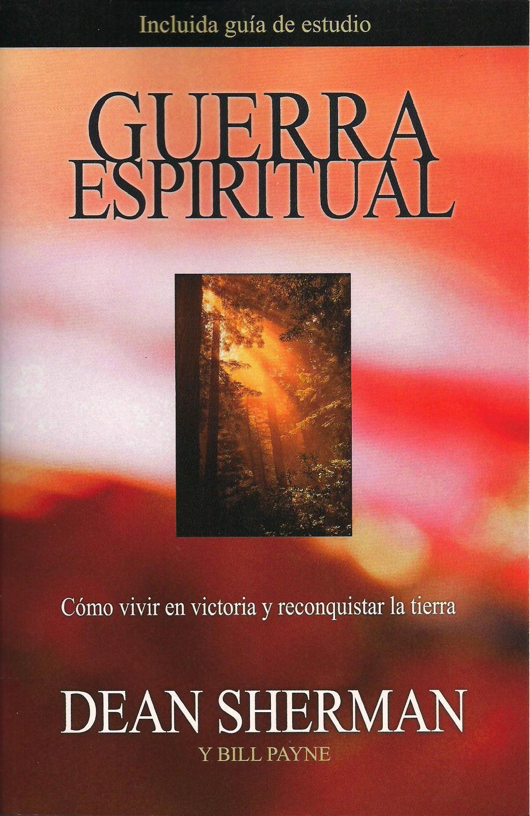 guerra espiritual libros descargar gratis
