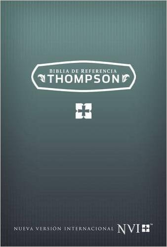 Biblia Thompson NVI