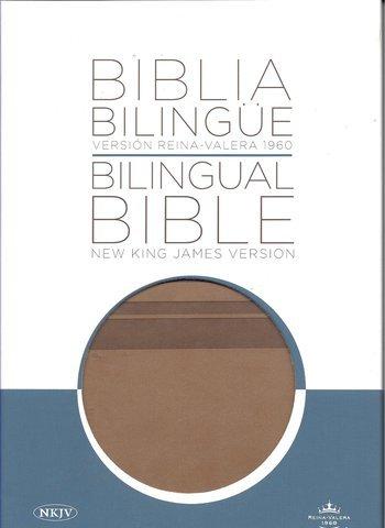 Biblia Bilingue RV60 NKJ