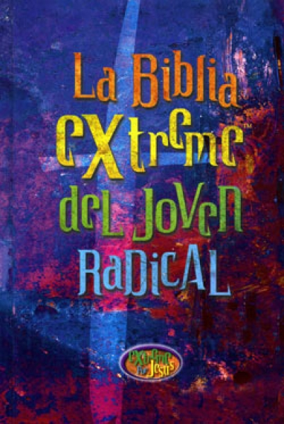 Biblia extreme joven radical