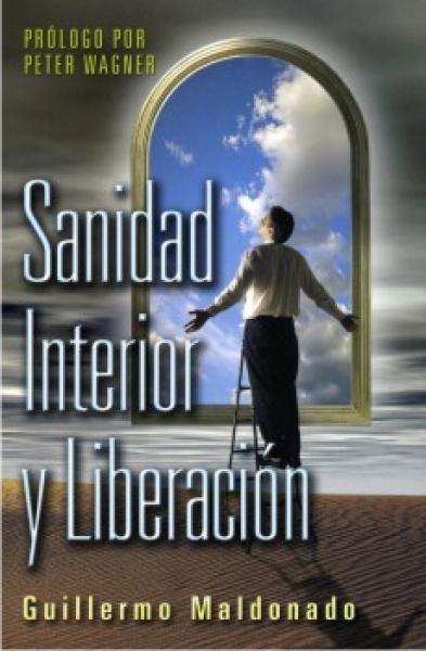 Sanidad interior y liberación