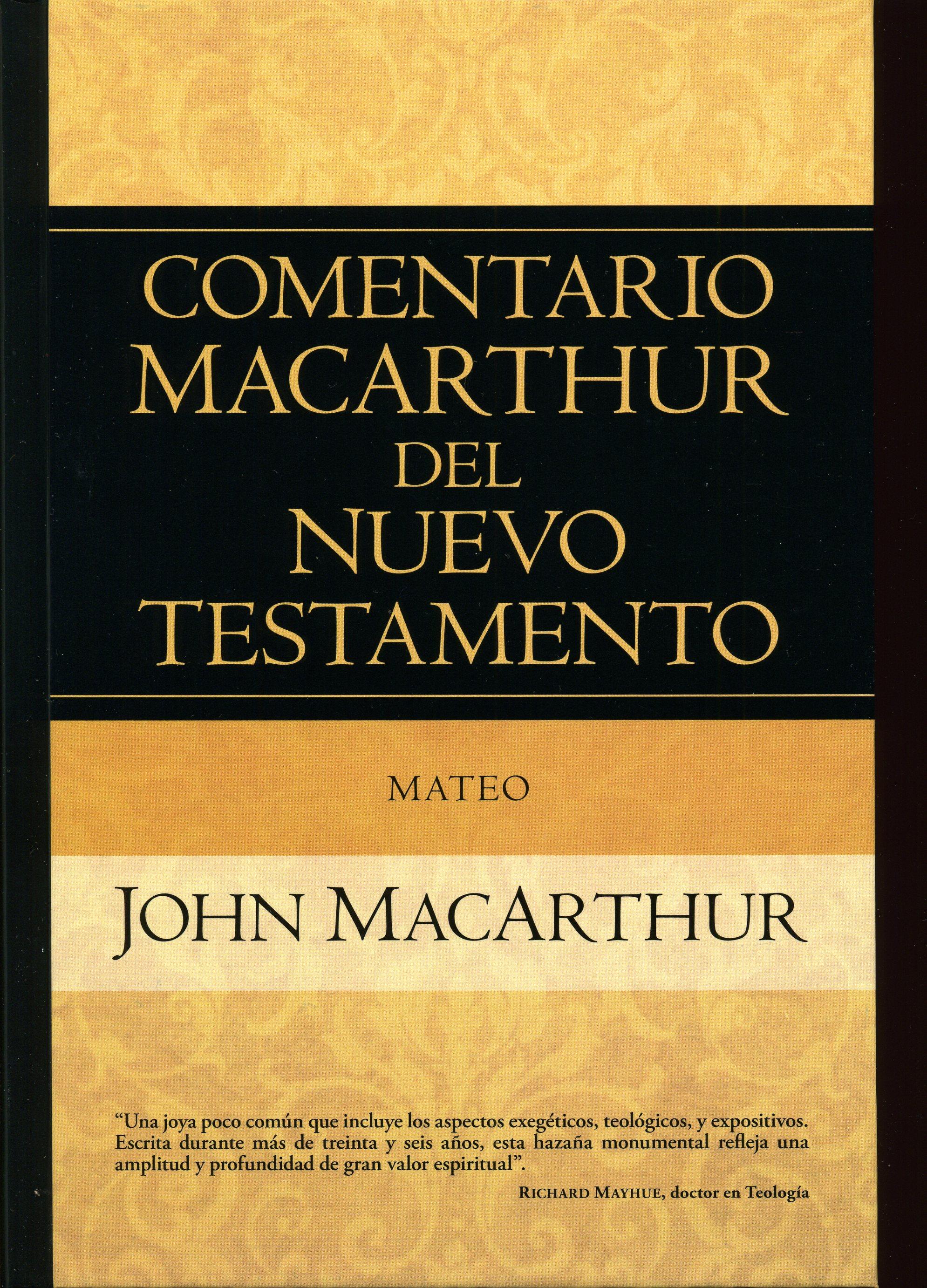 el manual bíblico macarthur pdf