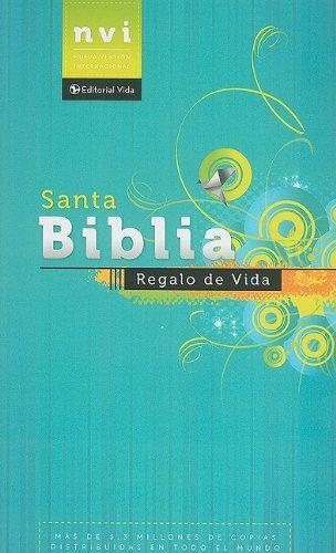 Biblia Regalo De Vida Rústica
