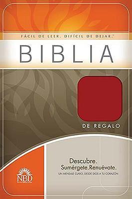 Biblia Premios Y Regalos Imitación Piel Rojo