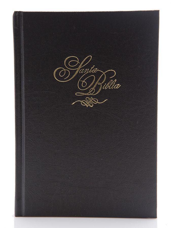 Biblia RVR95 43e Santa Biblia En Español,