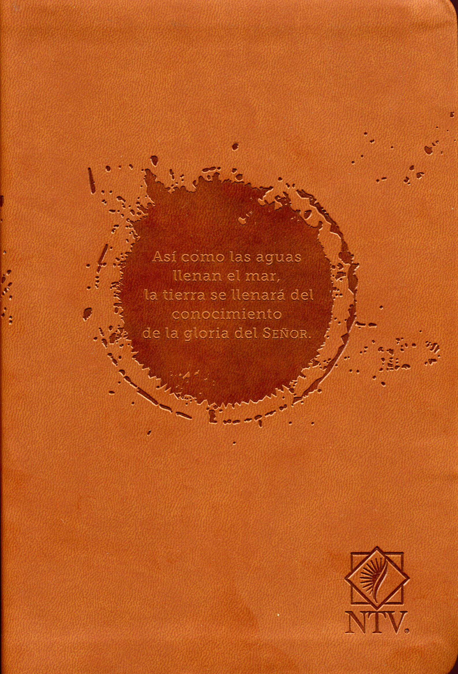 Biblia Habacuc 2;14 café