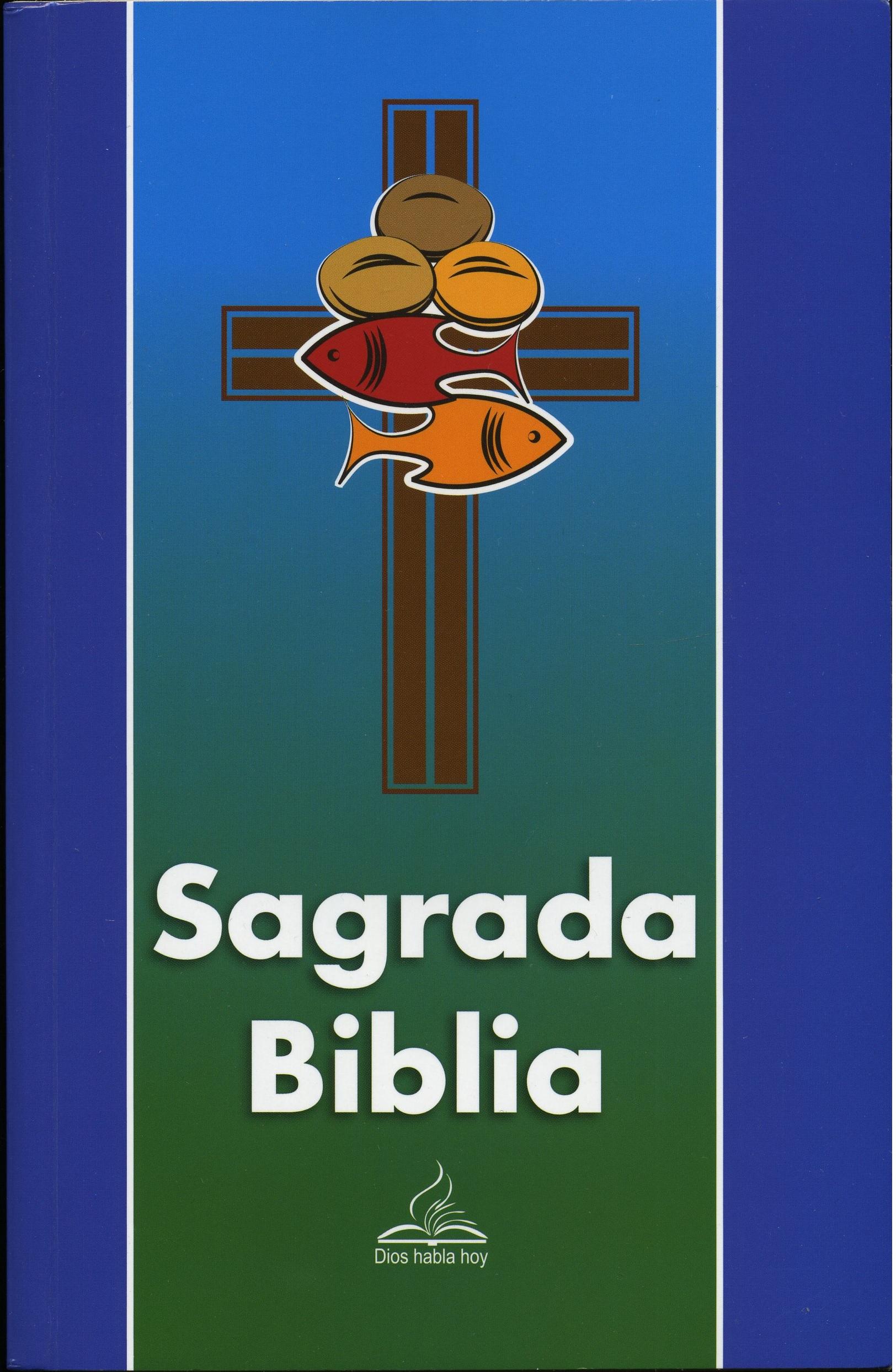 Biblia Misionera DHH60DKLG