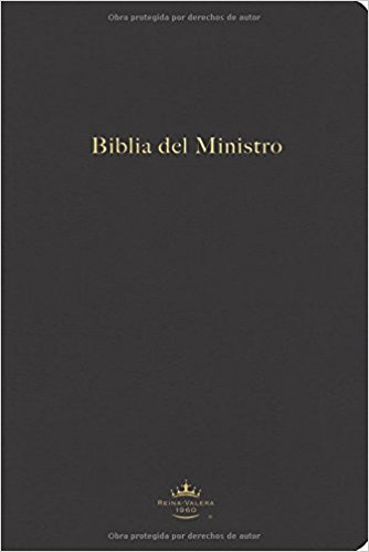 Biblia Del Ministro