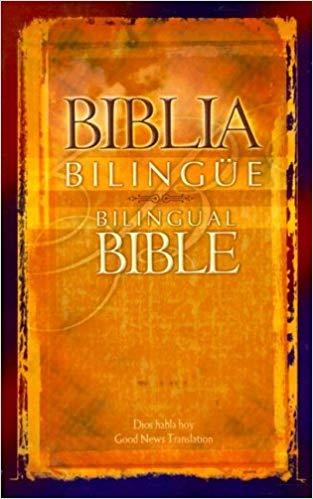 Biblia DHH63 Bilingue
