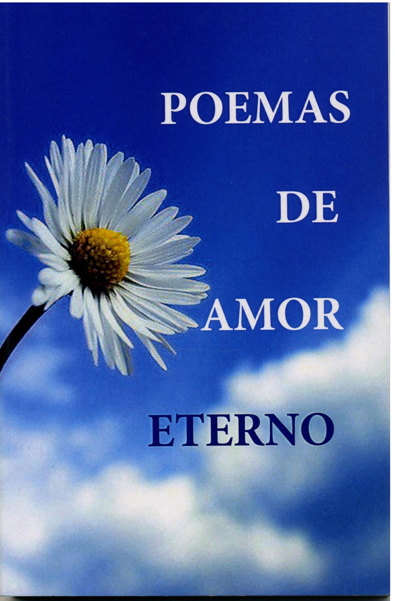 Poemas De Amor Eterno 9789584800169 Clc Colombia