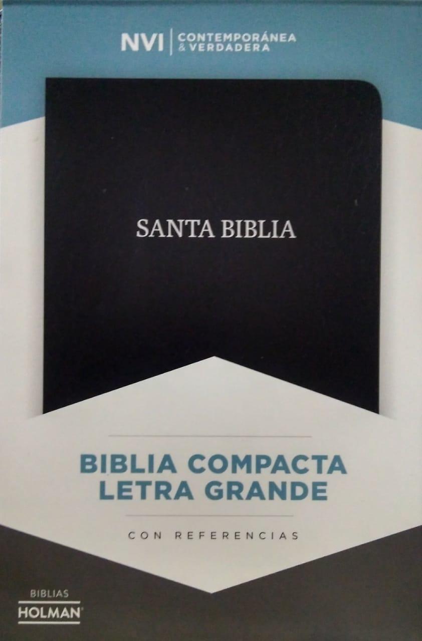 Biblia NVI