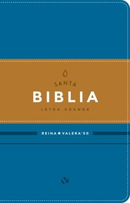 Biblia RVR065cLG Imitación Piel