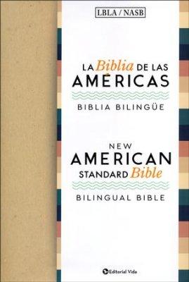 Biblia De Las Americas-Bilingue-LBLA-NASB