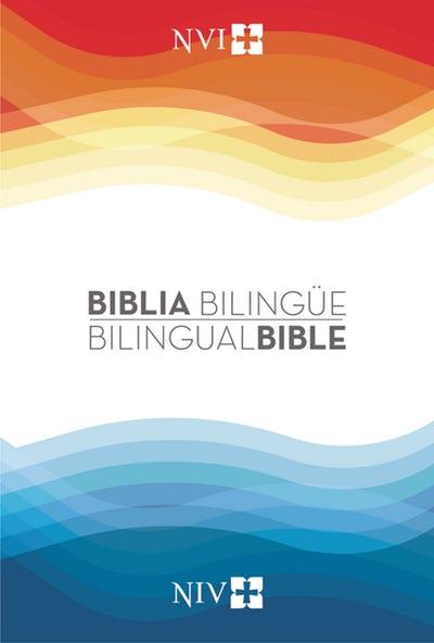 Biblia Biblingue NVI-NIV