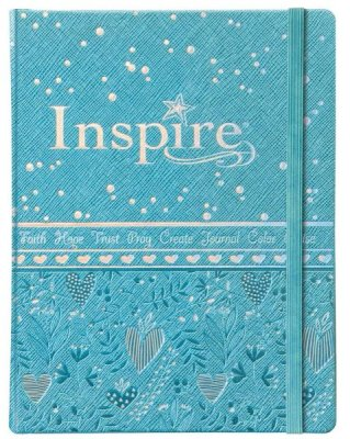 Biblia Inspire Creative Journaling