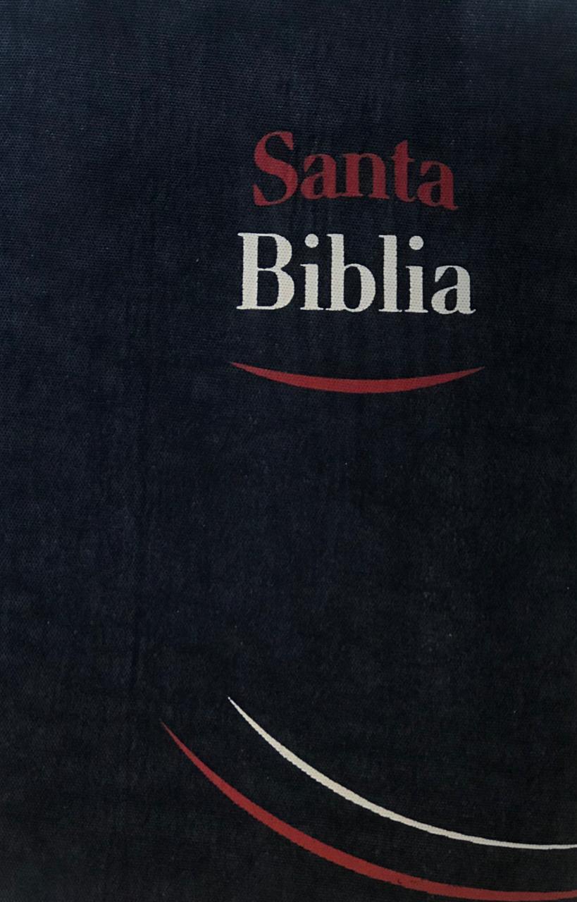 Biblia RVR Tamano062e Negro Canto Gris
