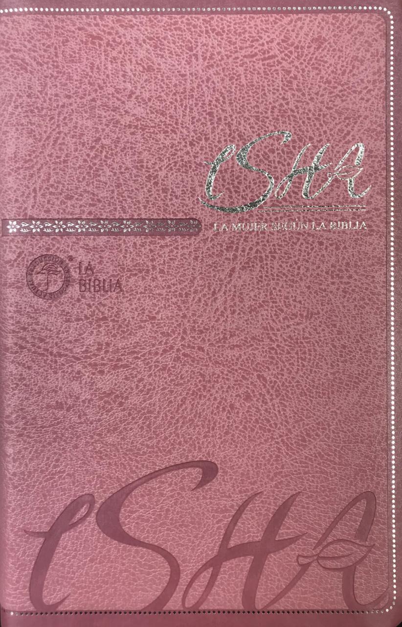 BibliaTLA-65P-ISHA Rosada