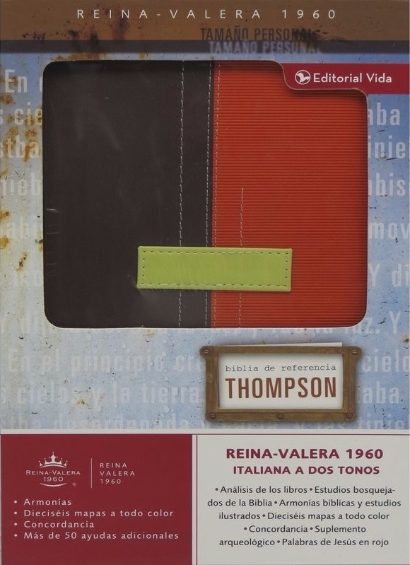 Biblia Thompson