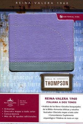Biblia Thompson