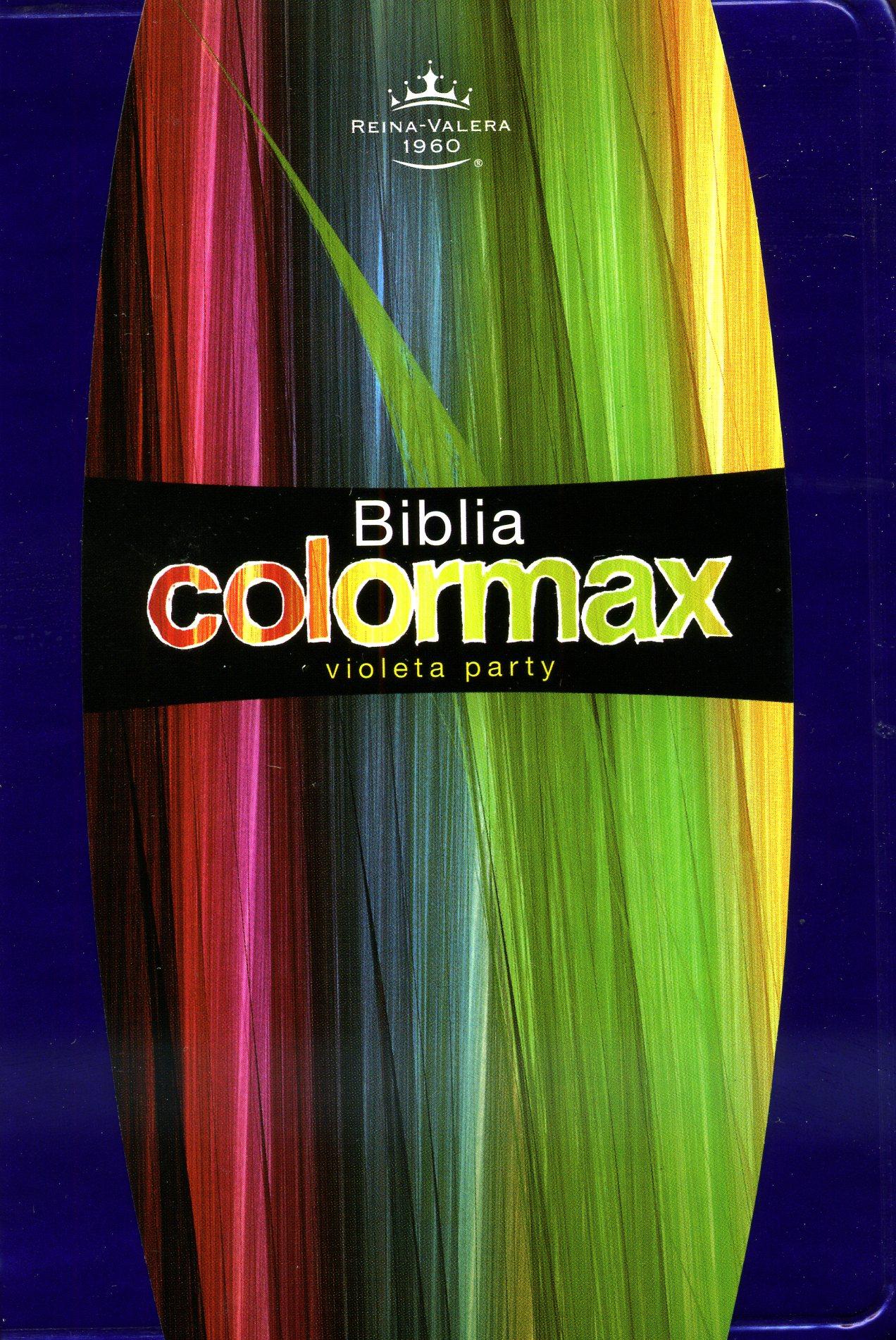 Biblia Colormax  party