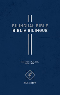 Biblia Bilingue NLT-NTV