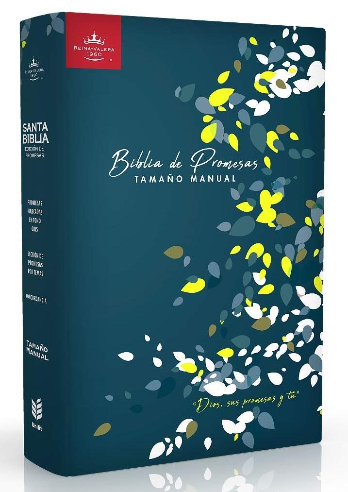 Biblia De Promesa RVR60