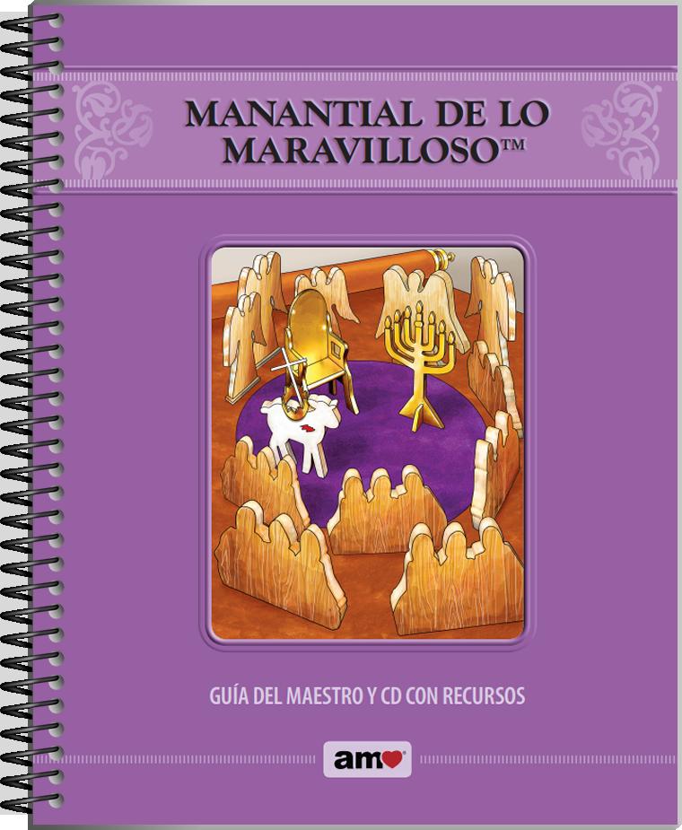 Manantial De Lo Maravilloso