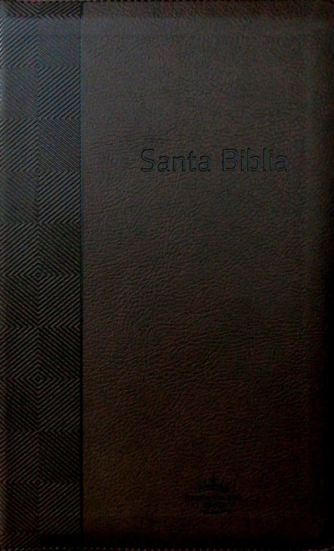 Biblia RVR60 Letra Grande