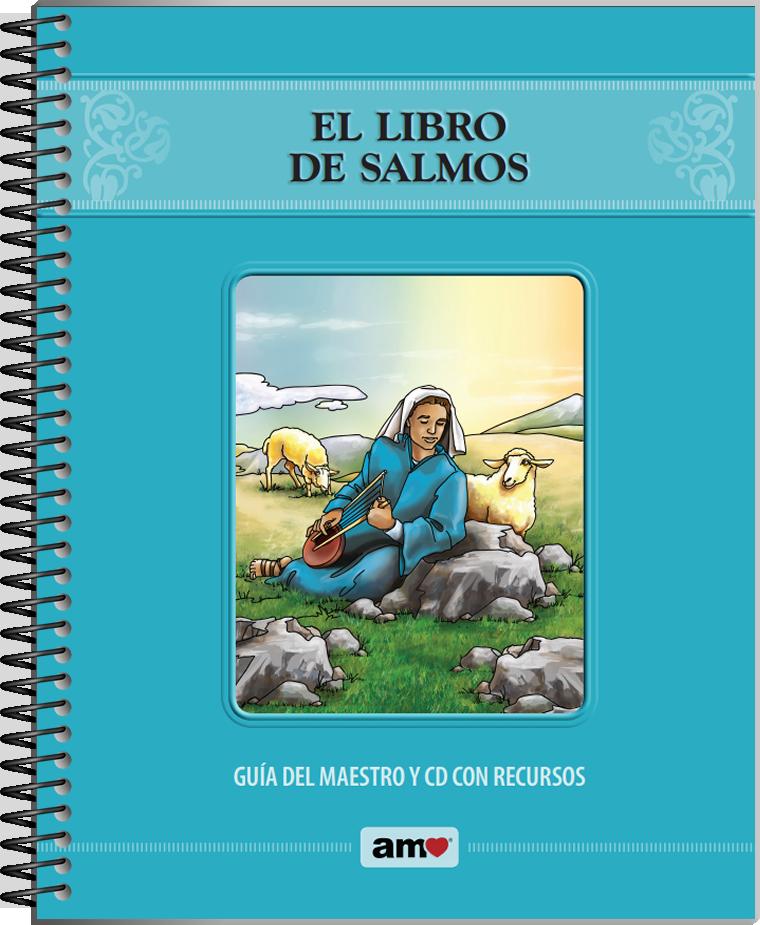 Libro De Salmos/Guia AMO