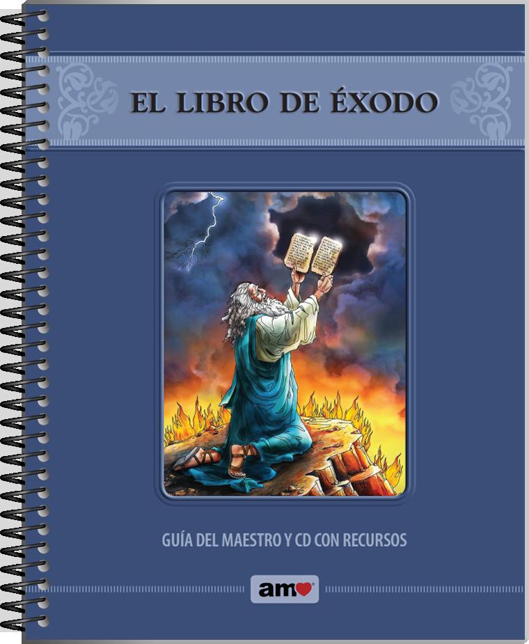 Libro De Exodo