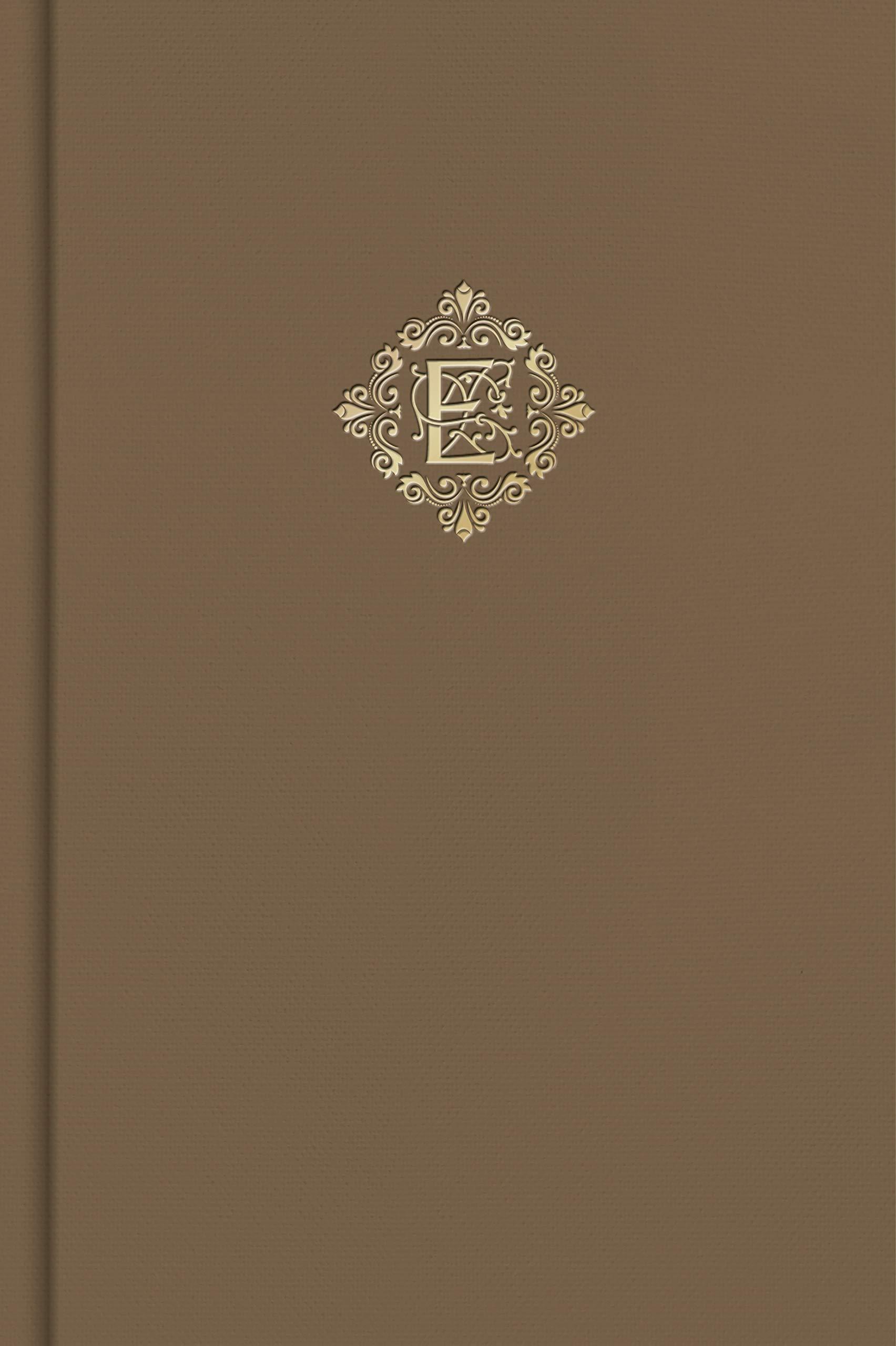 Clasicos De La Fe/Jonathan Edwards