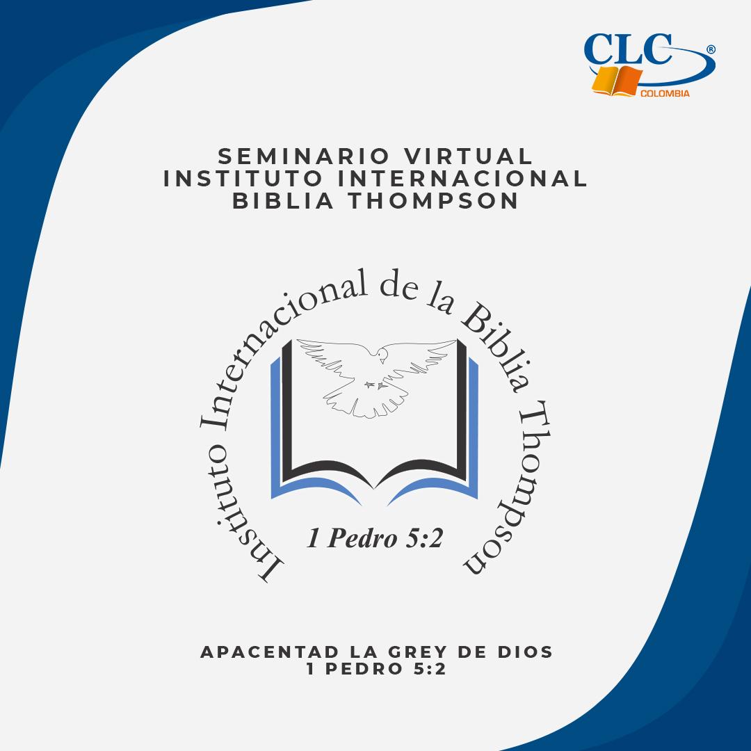 Seminario Virtual Biblia Thompson Mayo