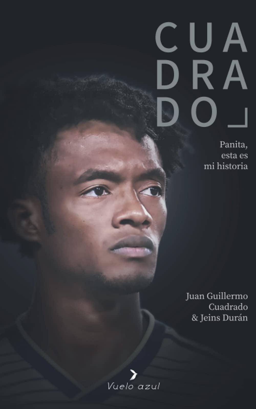 Cuadrado/Panita, Esta Es Mi Historia