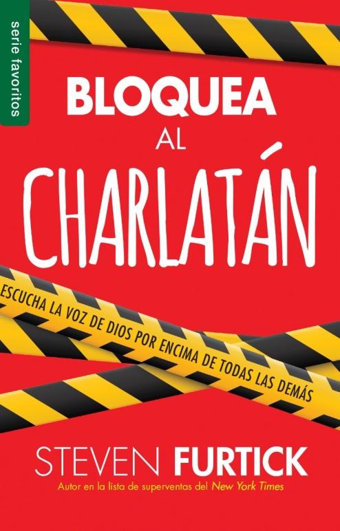 Bloquea Al Charlatan/Bolsillo