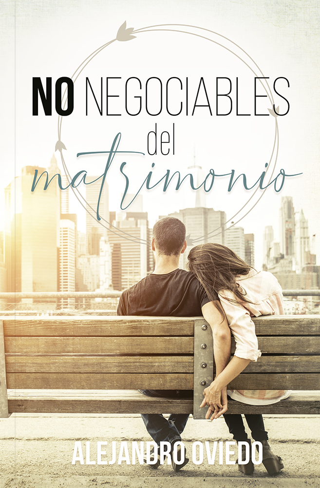 No Negociables Del Matrimonio