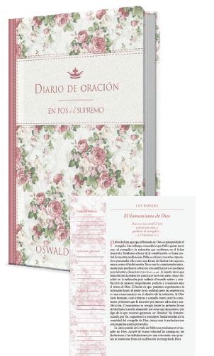 Diario De Oracion / En Pos De Lo Supremo