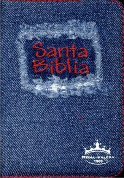 Biblia jean cierre colores