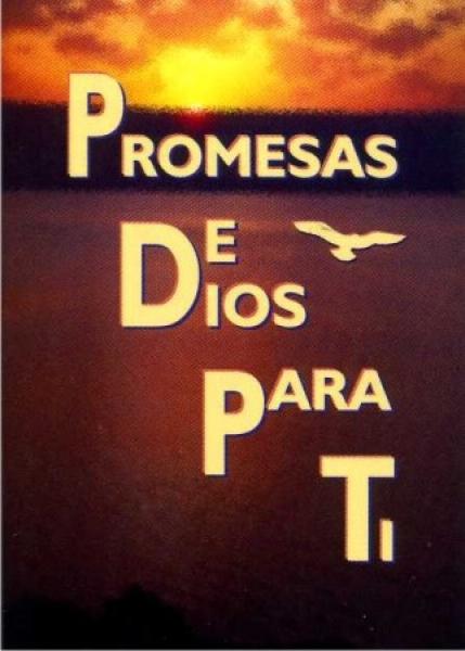 Mini promesas de Dios para ti