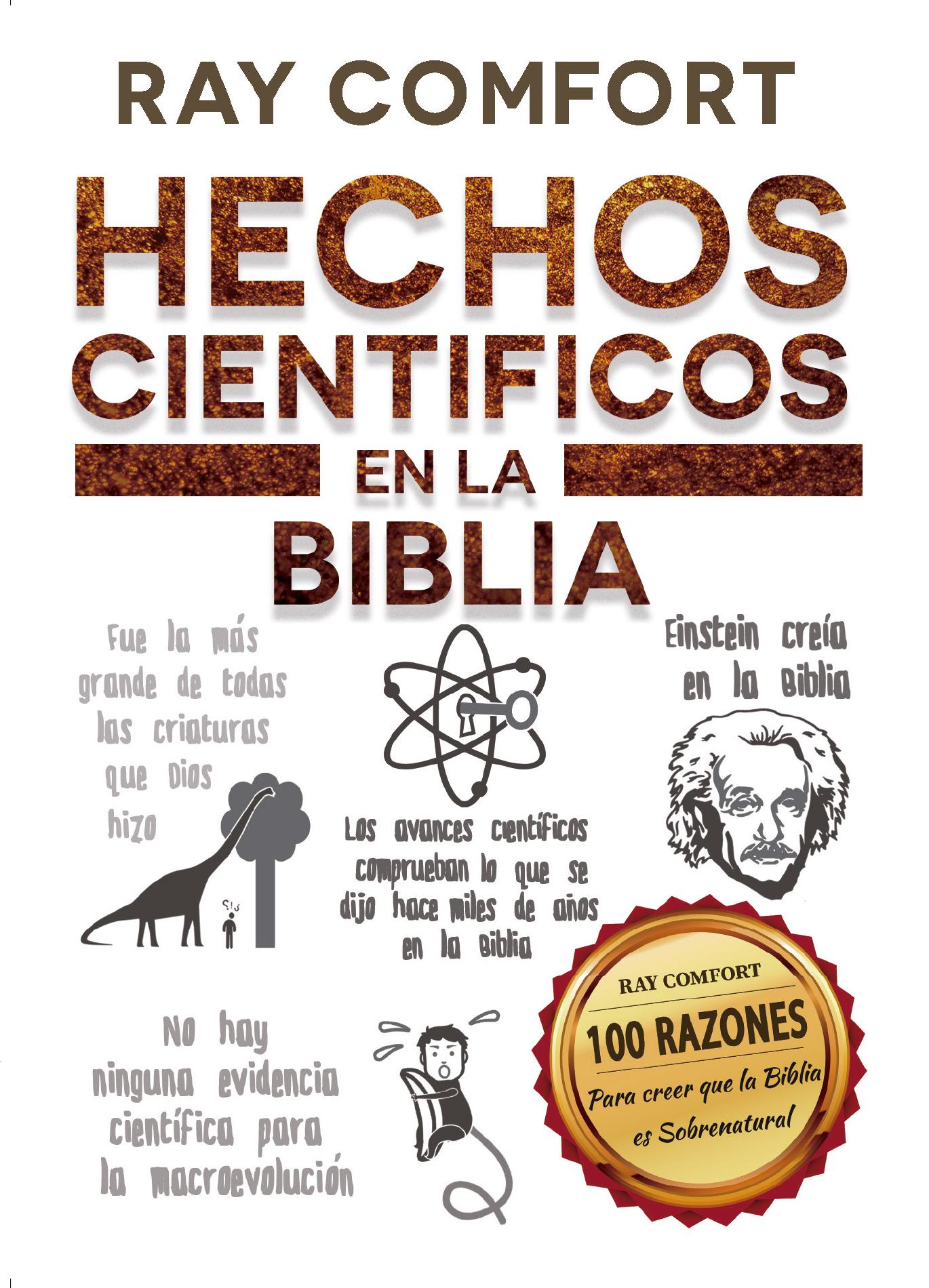 Hechos científicos en la Biblia