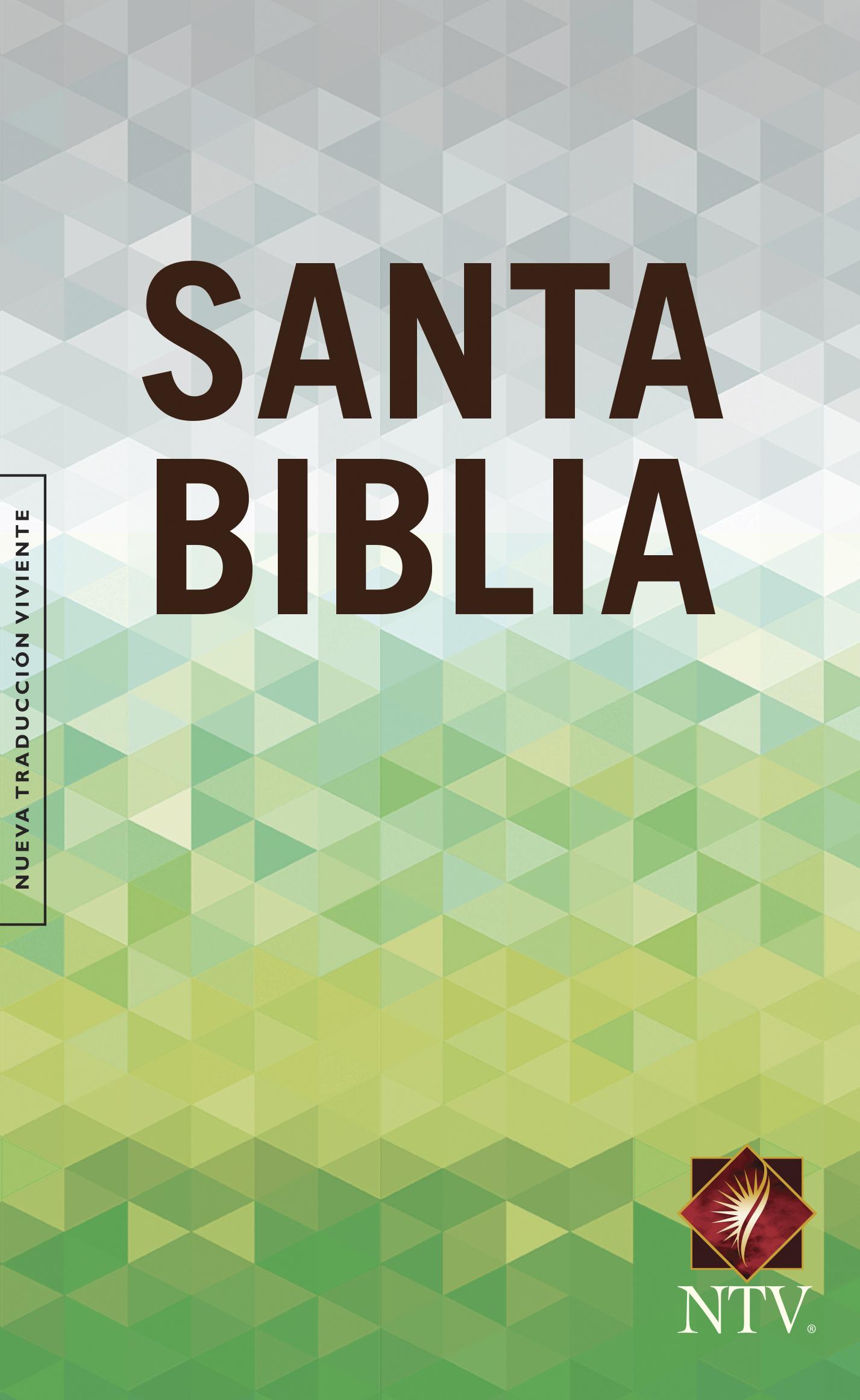 Biblia misionera NTV