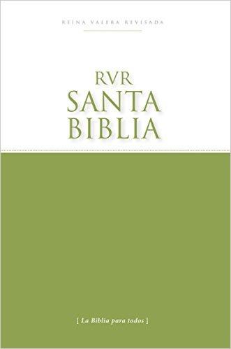 Santa Biblia misionera RV77