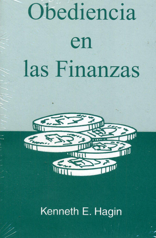Obediencia En Las Finanzas