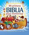 Mi Primera Biblia Para Memorizar