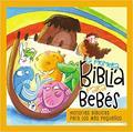 Primera Biblia Para Bebes La